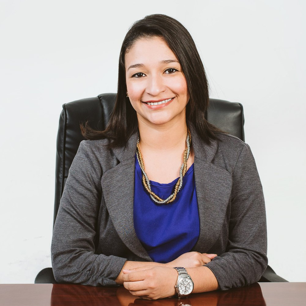 Sheyra Briceno - HR Manager US