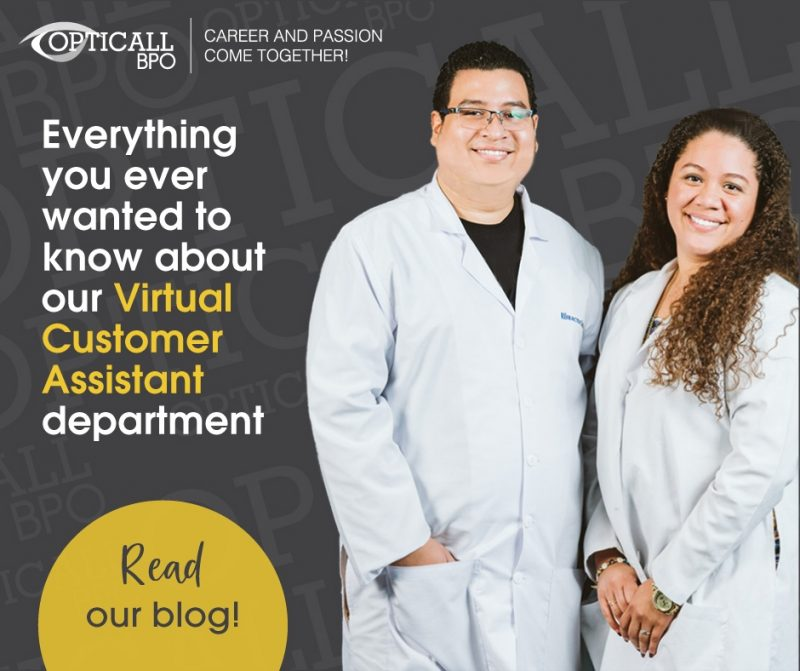 Banner: Everything you ever wanted to know about the Virtual Customer Assistants