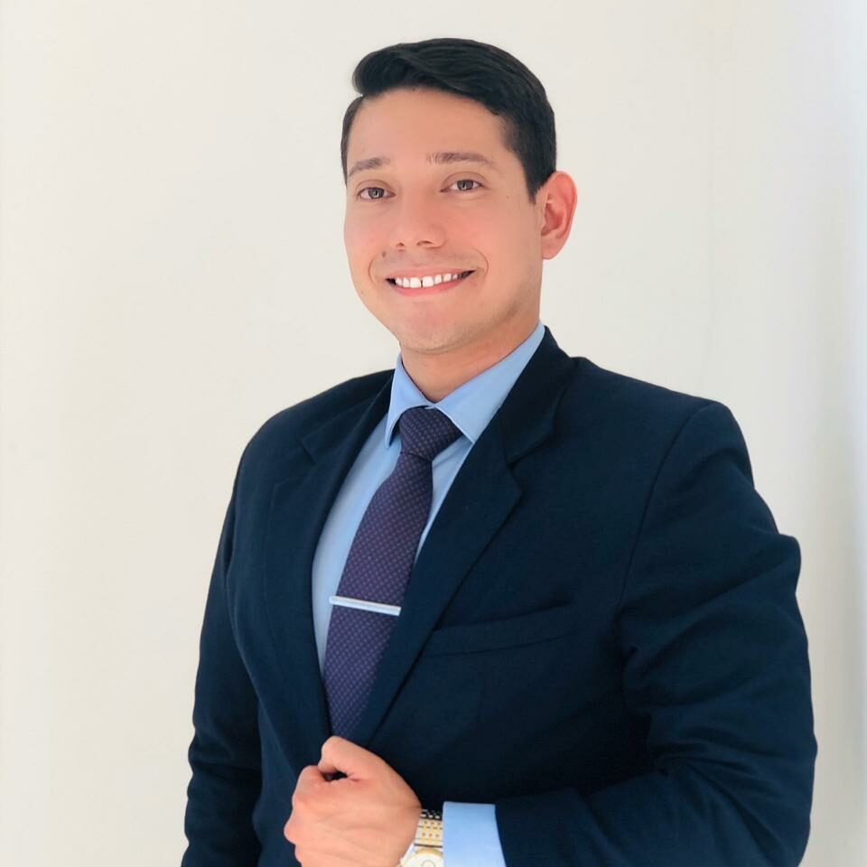 Gary Rivera - Business System Manager