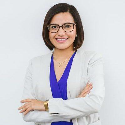 Katherine Urtecho